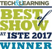 best_show_iste